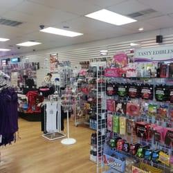 Terre haute in sex stores