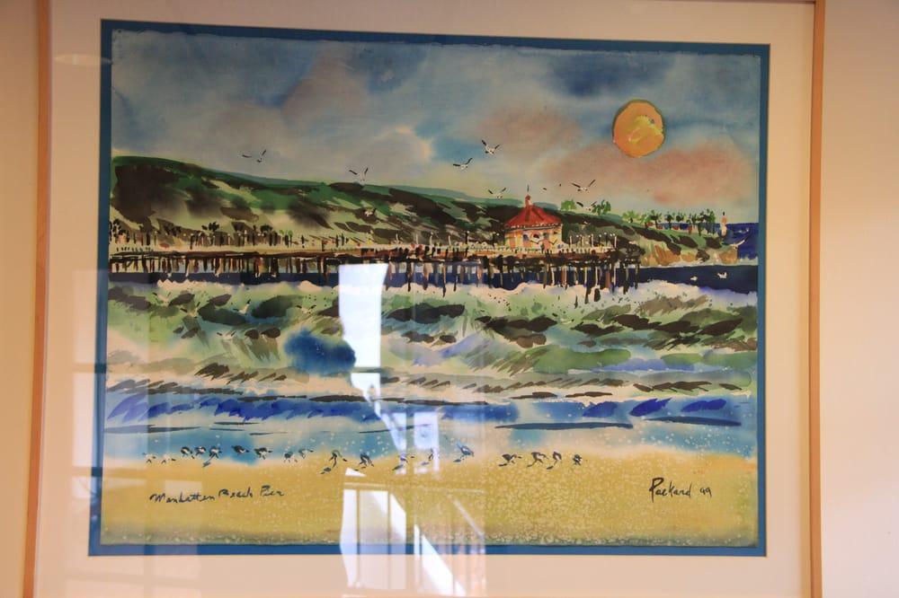 Ocean View Dental Manhattan Beach Ca