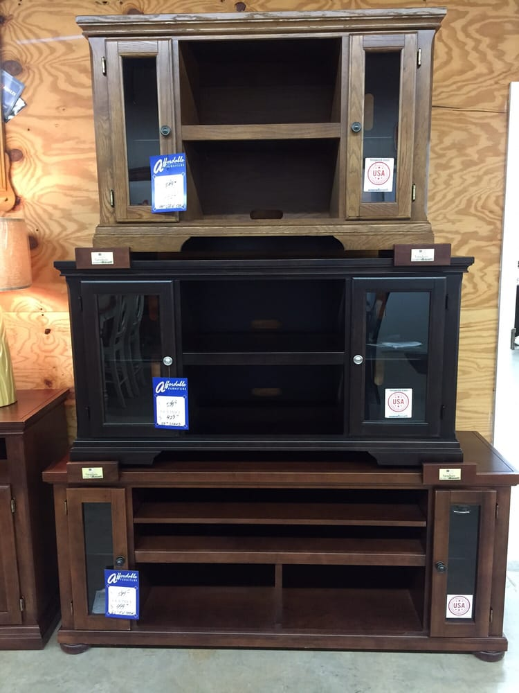 Affordable Furniture Inc: 1105 N Fayetteville St, Asheboro, NC