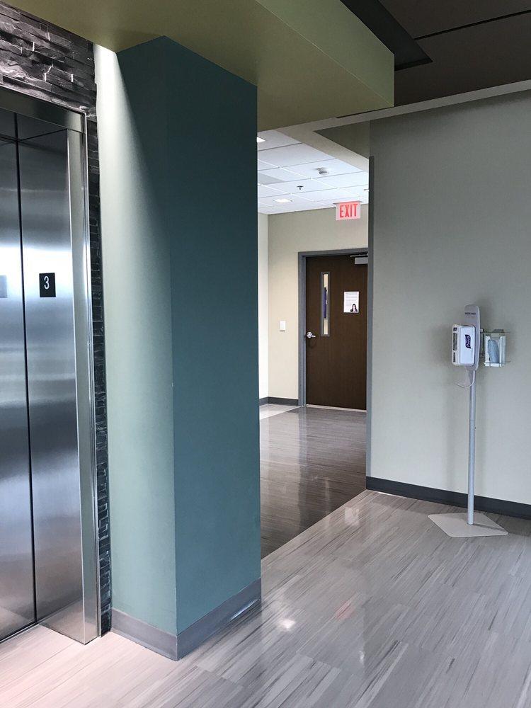 StoneSprings Hospital Center: 24440 Stone Springs Blvd, Sterling, VA