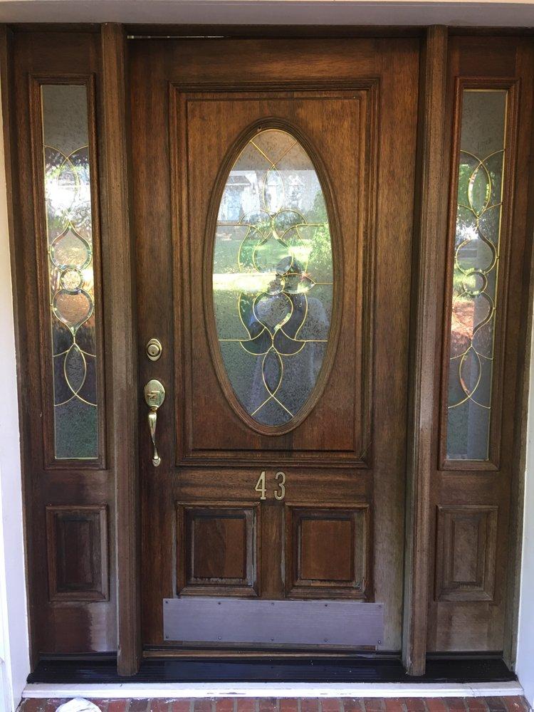 Upstate Remodeling & Property Maintenance: 220 Mullikin Rd, Liberty, SC