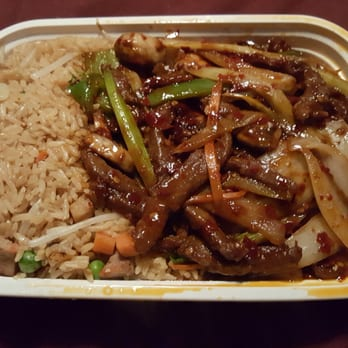 Chinese Food Anderson Sc Delivery