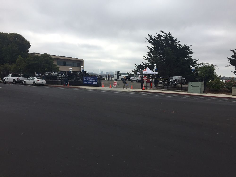 Emeryville Police Department - 23 Reviews - Police