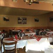 En Marsala Photo Of Vicino Restaurante Italiano Silver Spring Md United States The Dining