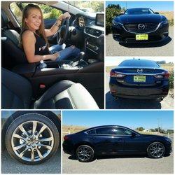 Hansel Mazda - 71 Reviews - Car Dealers - 3075 Corby Ave, Santa Rosa