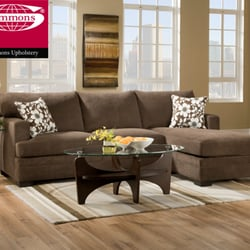 Superior Photo Of Astoria NY Furniture   Astoria, NY, United States. SIMMONS  UPHOLSTERY Brown