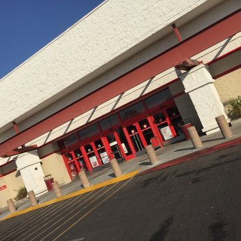 Target - 38 Photos & 53 Reviews - Department Stores - 3280 R St