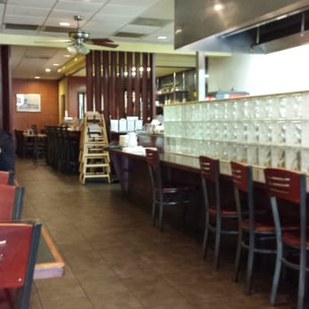 Photo Of Ichiban Anese Restaurant Winston M Nc United States Inside