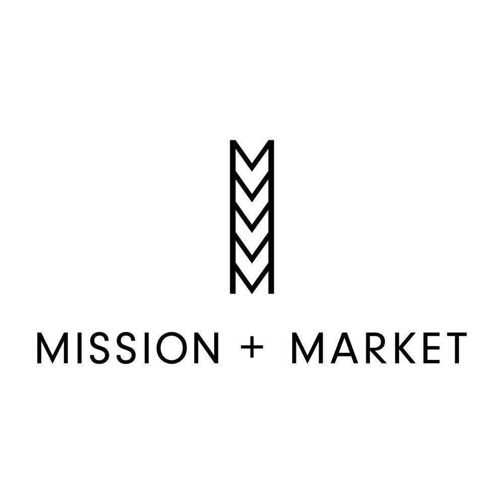 Mission + Market: 3550 Lenox Rd NE, Atlanta, GA