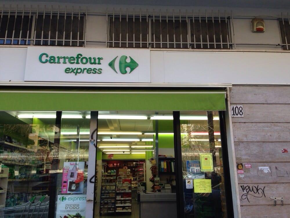 Volantino Carrefour Iper Como - Viale Giulio Cesare, 13