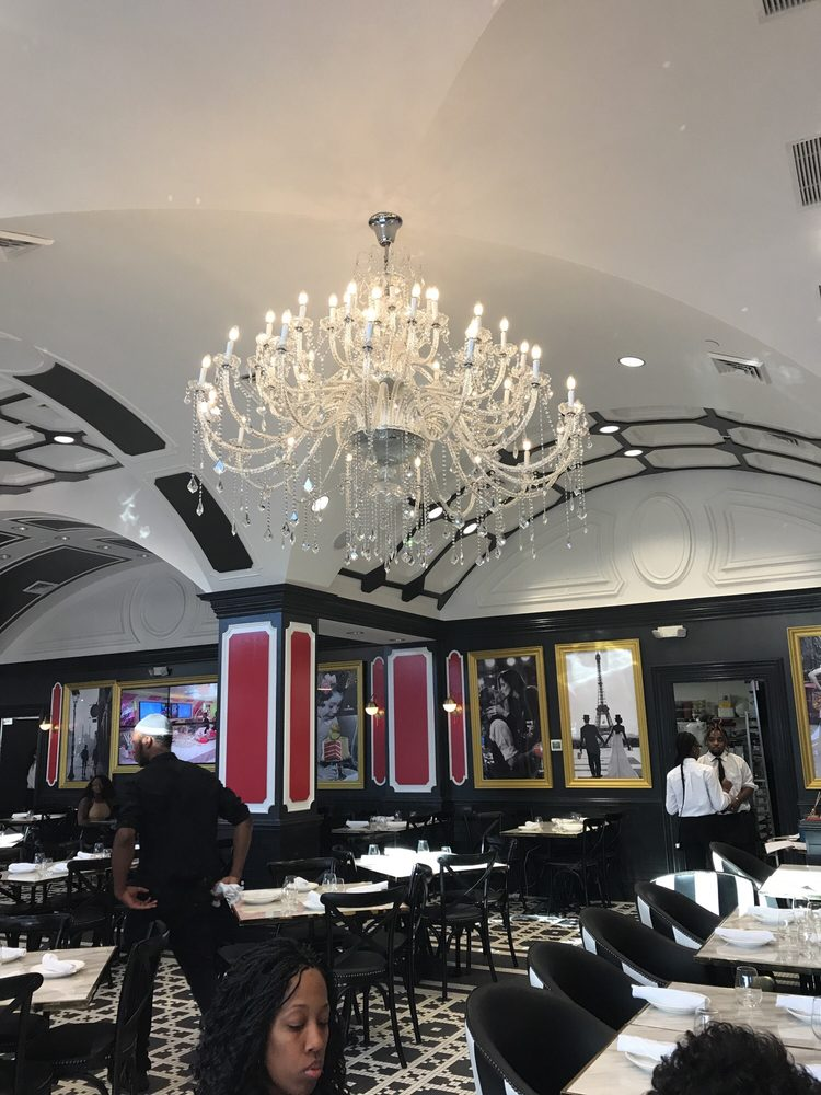 Sugar Factory American Brasserie Grand: 115 Photos & 169 Reviews
