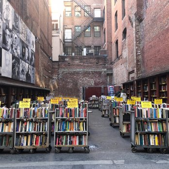 Brattle Book Shop - 2019 All You Need to Know BEFORE You Go
