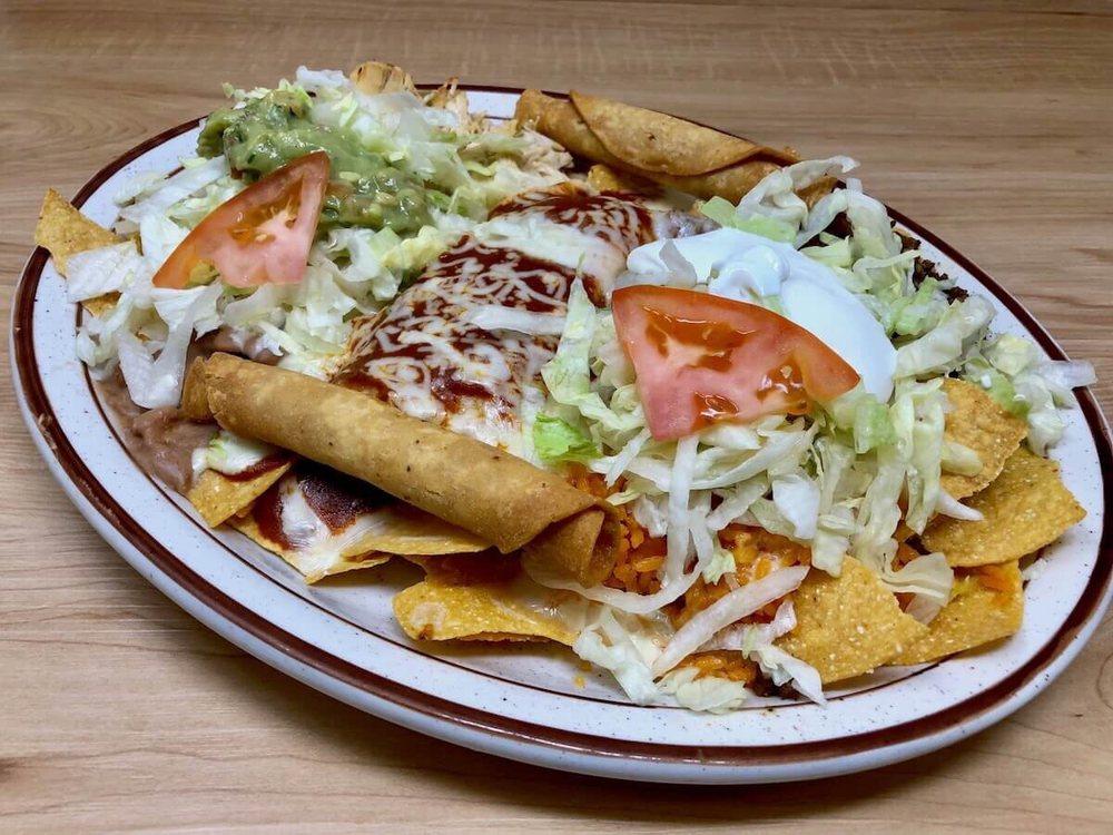 Casa Bravos Mexican Bistro: 203 Cline St, Norwalk, OH