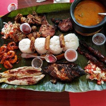 Photo Of Lutong Pinoy Filipino Cuisine