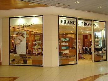 Franck provost coiffeurs salons de coiffure 36 route - Franck provost lissage bresilien salon ...