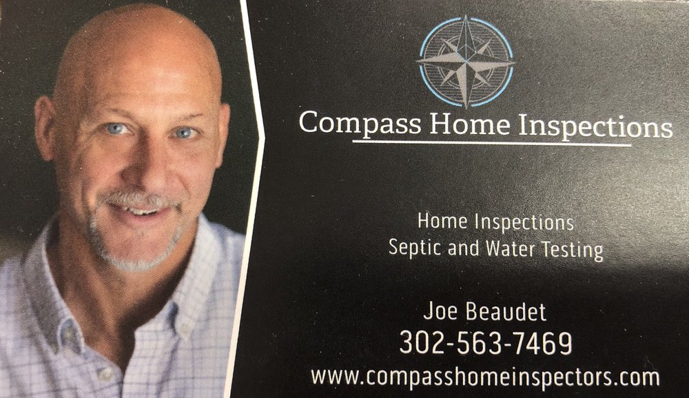 Compass Home Inspections: Chesapeake City, MD