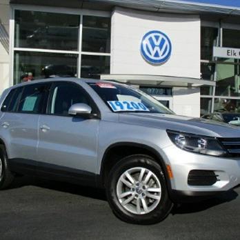Elk Grove Vw >> Elk Grove Volkswagen Sales 68 Reviews Car Dealers 9776 W