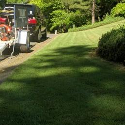 Photo Of Top Lawn   Marietta, GA, United States. Post Oak Springs