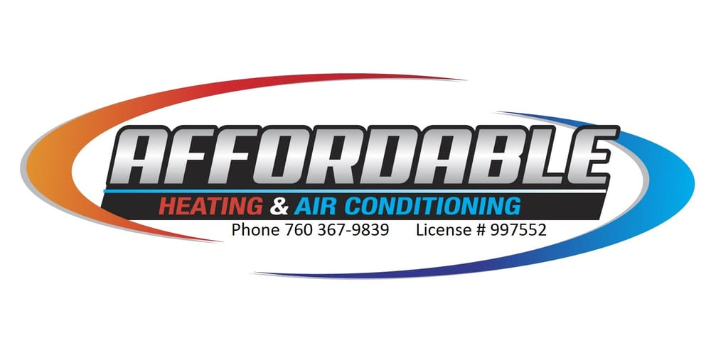 Affordable Heating And Air Conditioning 13 Reviews