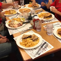 Photo Of Brookside Diner Restaurant Whippany Nj United States