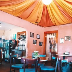 Dandelion Communitea Cafe  N Thornton Ave Orlando Fl