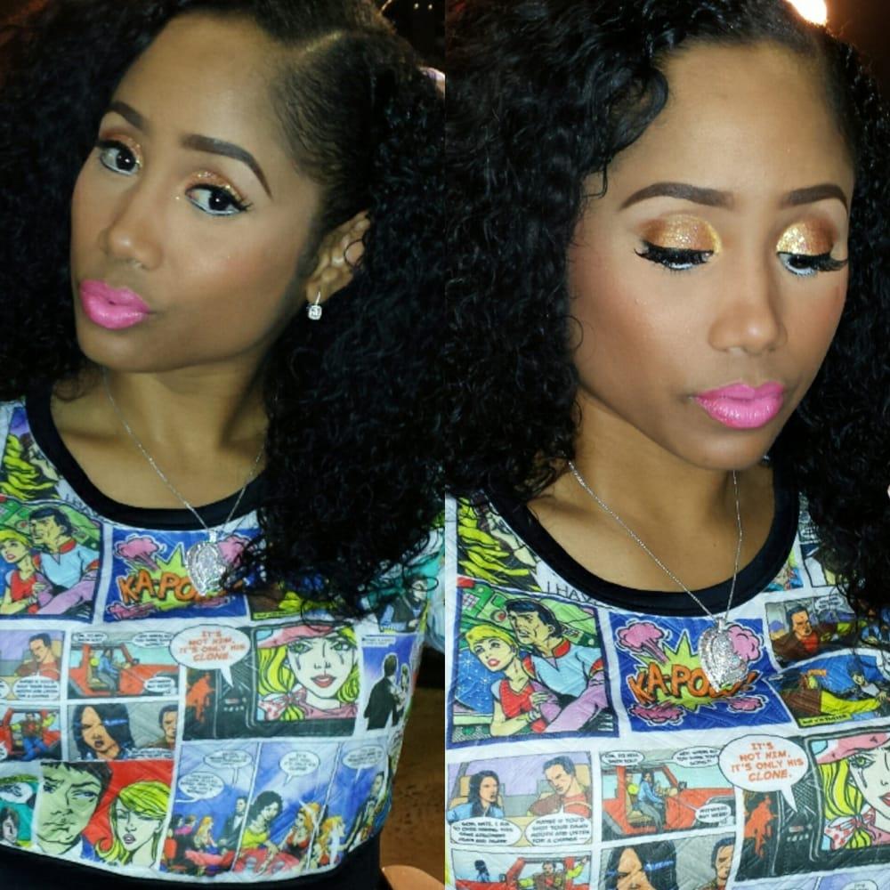 Atlanta Makeup Artist - Yelp