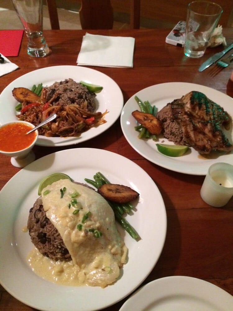 Cuba S Restaurant Oakville On Canada