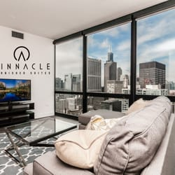 Photo Of Pinnacle Furnished Suites   Chicago, IL, United States. You Canu0027