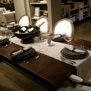 Restoration Hardware - - Furniture Stores -