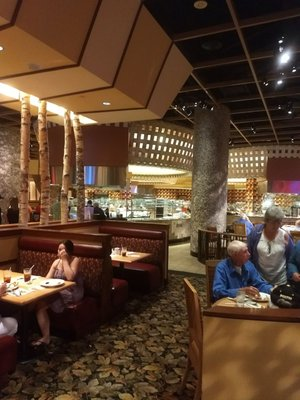 Been to Timbers Buffet? Share your experiences!