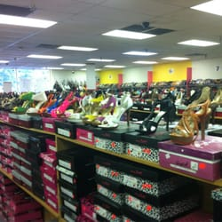 Shoe Stores In Jacksonville Beach Fl