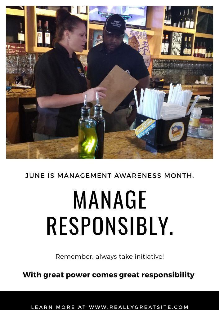 Gordon Restaurant Consulting: Houston, TX