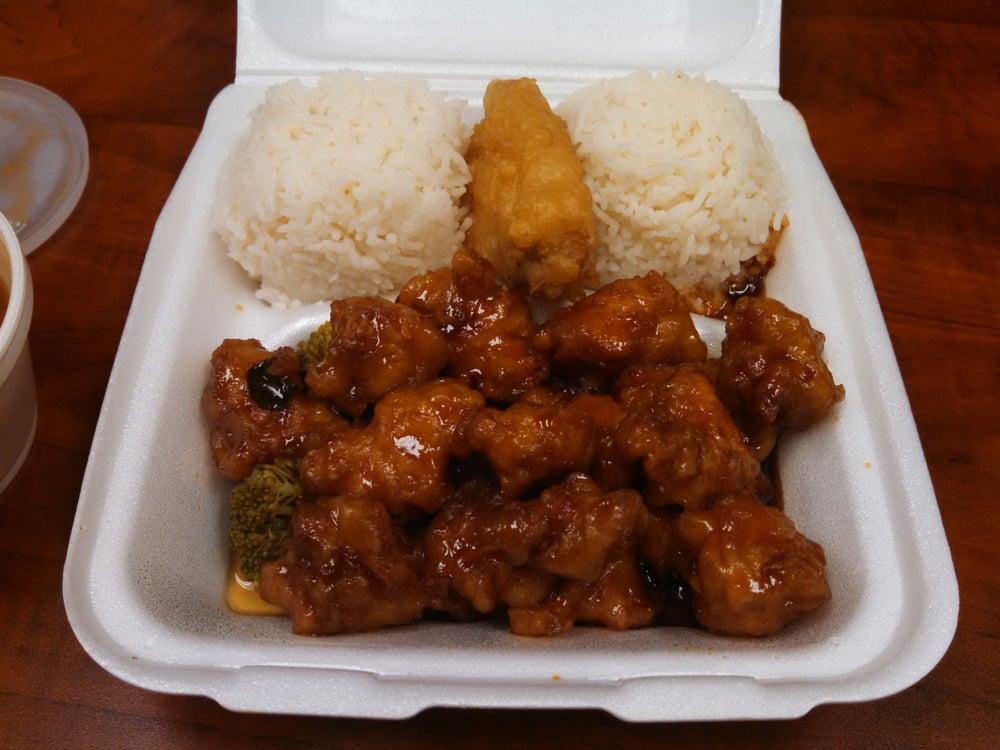 Chinese Food Near Me Everett Wa