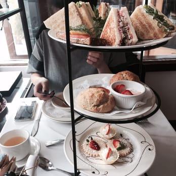 Chado Tea Room - 1067 Photos & 681 Reviews - Tea Rooms - 79 N ...