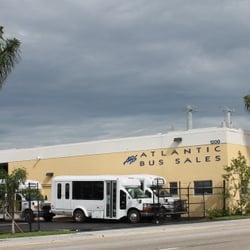Photo Of Atlantic Bus S Pompano Beach Fl United States