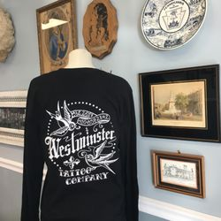 Photo Of Westminster Tattoo Company Westminster Md United States New Shop Merch