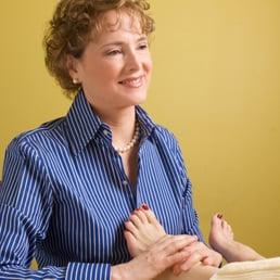 Laura Norman Holistic Reflexology リフレクソロジー Delray Beach Fl アメリカ合衆国 電話番号 Yelp