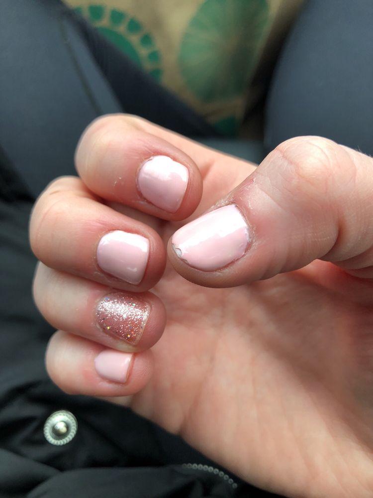 Kim\'s Nails - 17 Reviews - Nail Salons - 940 Abbott Rd, South ...