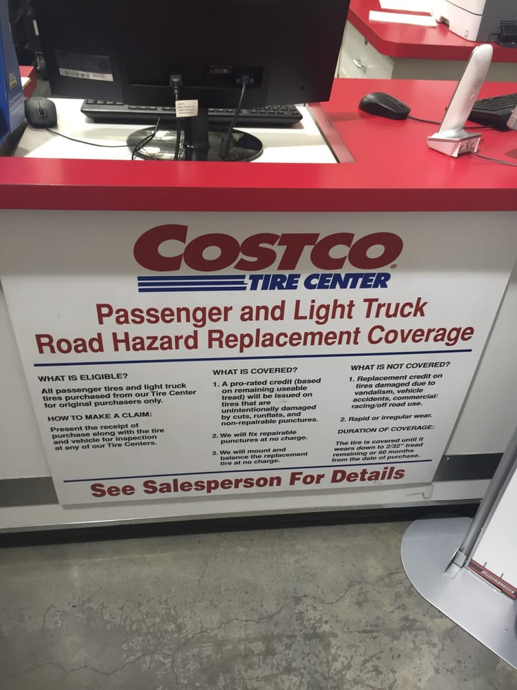 Buy Tires How To Buy Tires At Costco