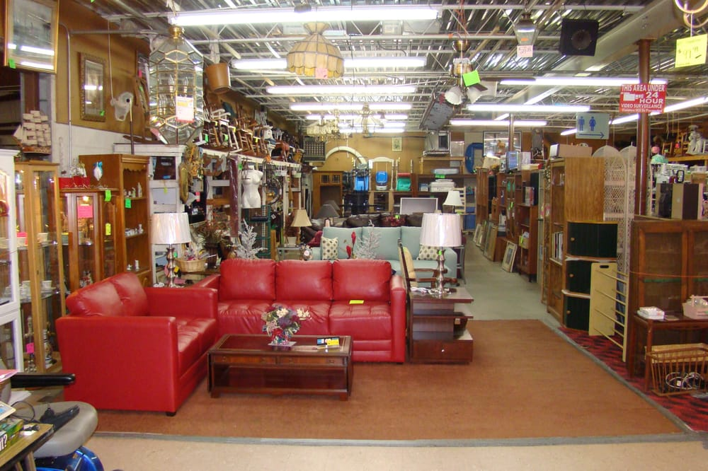 Nearly New Thrift Shop 12 Photos Furniture Stores 810 Bragg Blvd Fayetteville Nc Phone