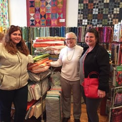 Sarah's Fabrics - 18 Reviews - Fabric Stores - 925