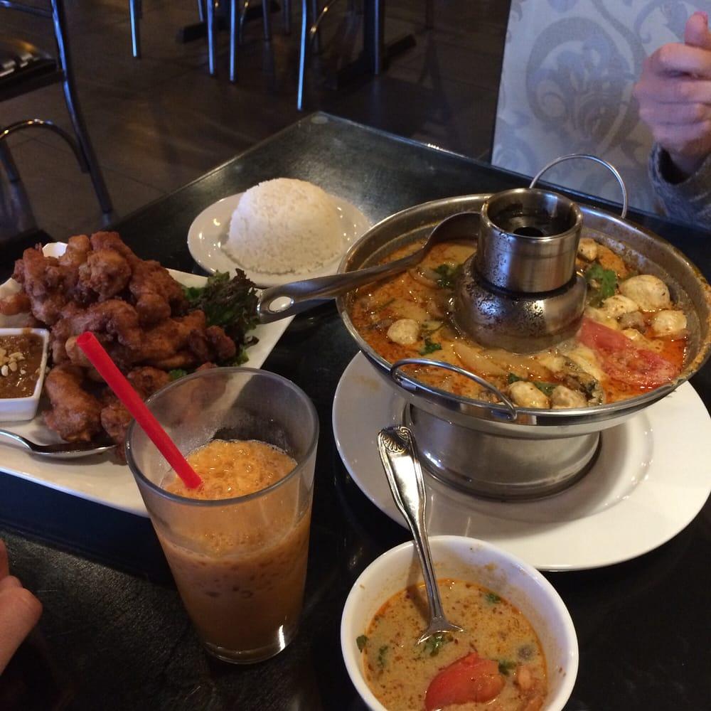 Tasty Thai - CLOSED - 50 Photos & 144 Reviews - Thai - 1401 Coffee ...