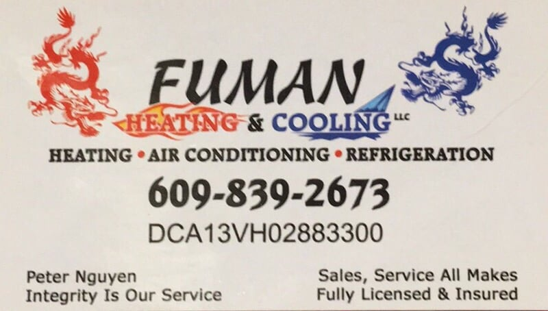 Fuman Heating & Cooling