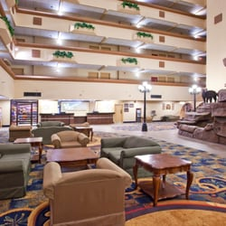 Holiday Inn Great Falls - 64 Photos & 40 Reviews - Hotels - 1100 5th ...