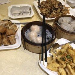 Photo Of Van Dragon Chinese Restaurant Vancouver Bc Canada Lotsa Dim Sum
