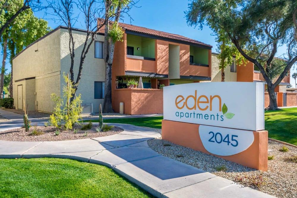 Eden Apartments Tempe Az