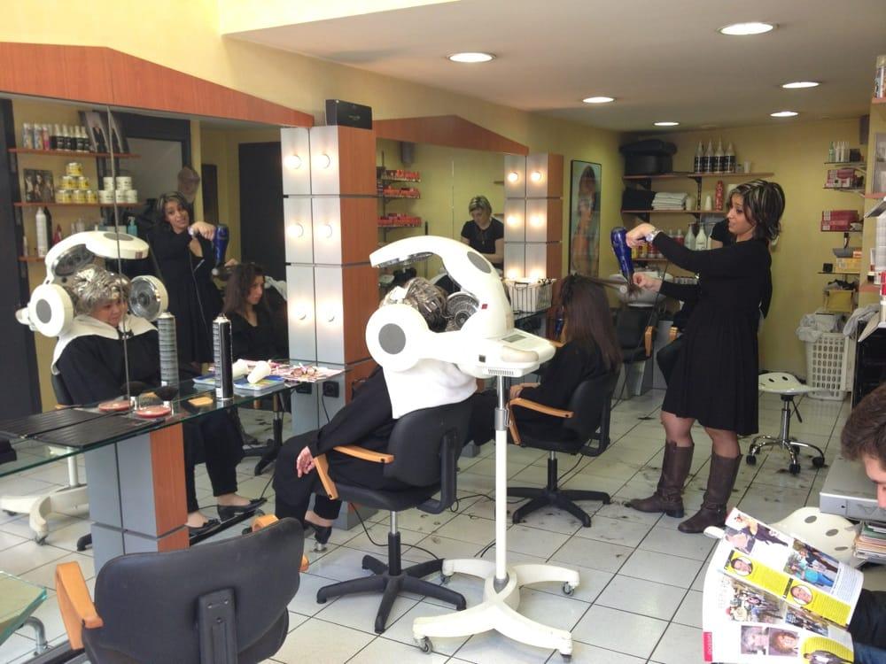 Jack holt coiffeurs salons de coiffure saxe gambetta for Salon de coiffure lyon 7