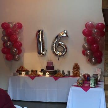 Photo Of Cabreras Balloons