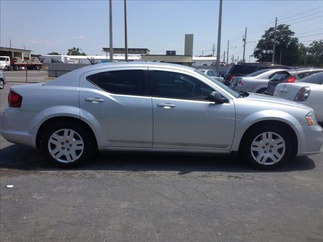2011 dodge avenger 219 month wac yelp for Motor car concepts orlando fl