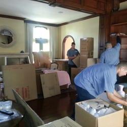 Watford Moving and Storage - Full service packing - Santa Clarita, CA, United States